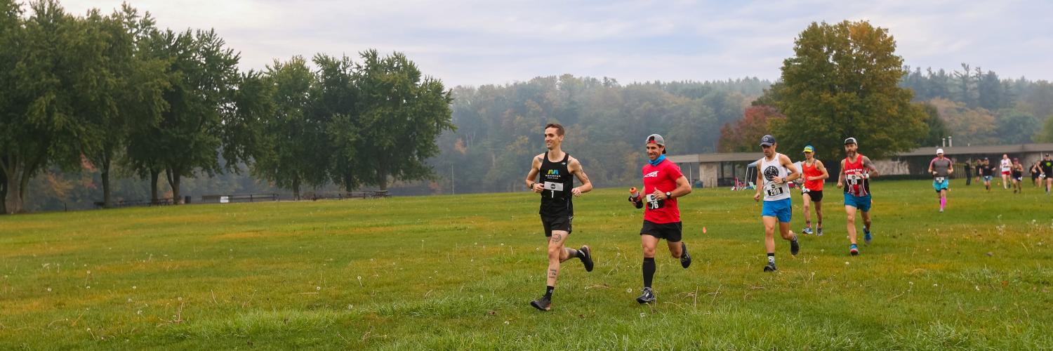Sticks 'N Stones Trail Race